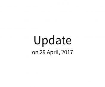 Update 2017